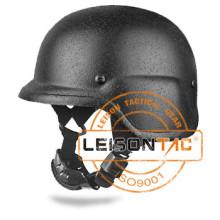 M88 Bullet Proof Helmet with NIJ IIIA / III+