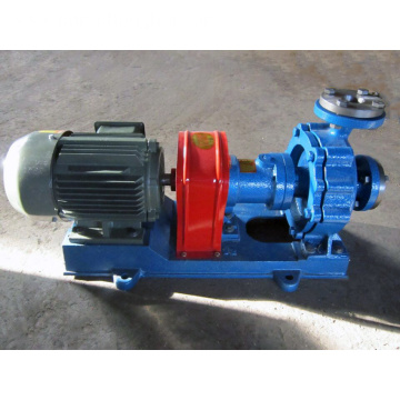 RY single-stage industrial oil centrifugal pump