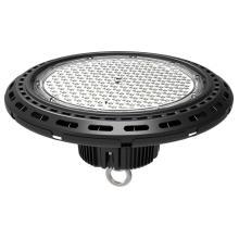 Zhihai Dimmable Industrial UFO LED de alta Bay luz 100W