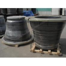 Pára-choque de borracha super do Cone / pára-choque marinho (TD-AA1200H)