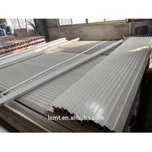 Feeding chicken white feed trough material trough factory direct sale