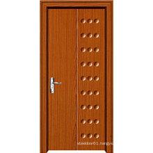 Wood door bedroom door new design wooden door for bedroom