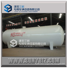 Hot Sale 50000L LPG Bullet Tank - Horizontal Propane Storage Tank