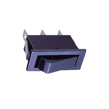 Сертифицированный UL Momentary Contact Rocker Switch