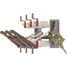 Fn5 Indoor Use High-Voltage Gas-Production Switchgear