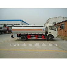 Dongfeng DLK 4x2 camión cisterna de combustible, 6000 Litros camiones cisternas de combustible