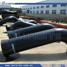 Chorro de agua de acero para dragado en la draga de la tolva de arrastre de succión (USC-3-006)