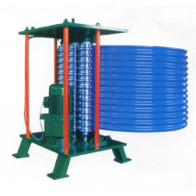 Vertikale Typ Automatische Kurvenmaschine