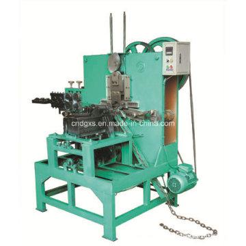 Stahlkettenformmaschine (GT-CM-8)