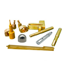 Custom oem odm brass parts cnc machining service cnc milling components