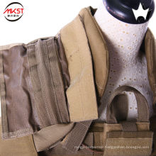 Full Protection  Bulletproof Plate Carrier Vest
