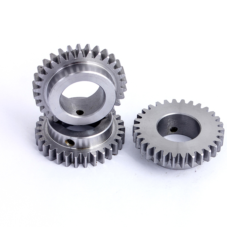 cnc gear aluminium wheel automotive parts
