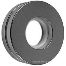 Big Size NdFeB Magnet mit Ringform