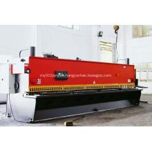 10*6000 CNC bending and shearing machine