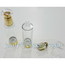 15ml 20ml 30ml 50ml 80ml 100ml kosmetische Creme Verpackung