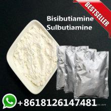 Bisibutiamine Sulbutiamine Arcalion Pulver Nootropics CAS 3286-46-2