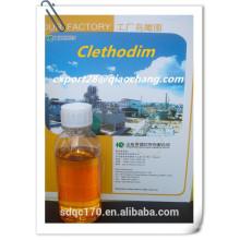 Высокое качество Clethodim Убийца сорняков 94% TC 37% TK 24% EC 12% EC CAS: 99129-21-2