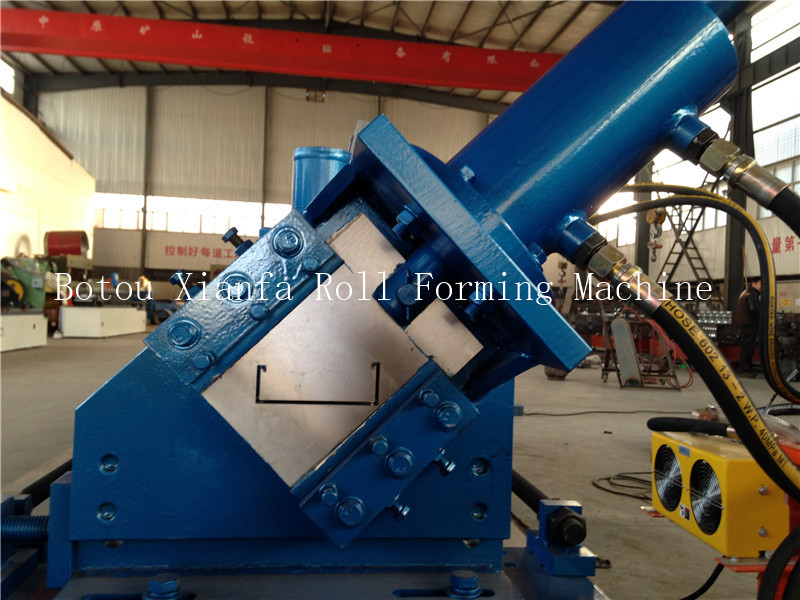 Light Steel Keel Roll Forming Machine 2