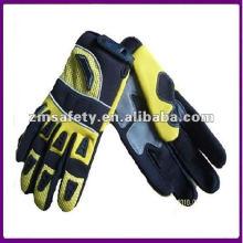 High Performance Oil Rigger Glove/Mechanic Working Glove ZMR392