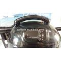 Home Mini Corpo Tanning Bed Machine Sistema Handheld Tan Spray Gun Profissional portátil Indoor HVLP Corpo Spray Tan máquina