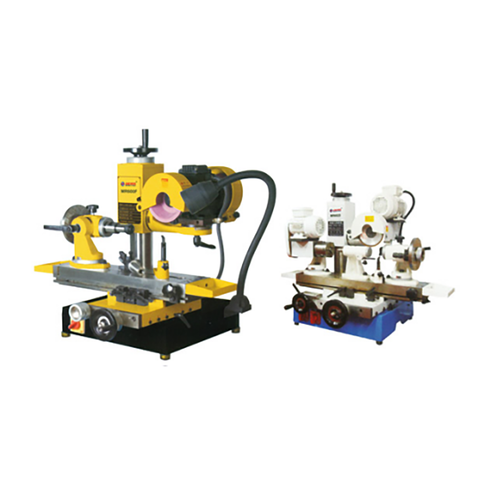 grinding machine tool box talk