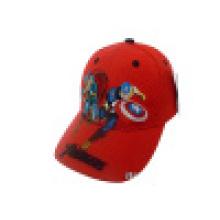Bonnet sport pour enfants avec logo Ks30
