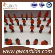 Tungsten Carbide Pick Coal Mining Drill Teeth Btk11