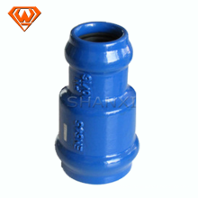 ductile iron pipe fitting puddle flange pipe--SHANXI GOODWILL