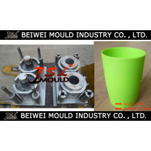 New Customized Plastic Injection Bucket Mould