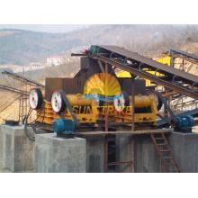 Línea de producción de piedra / Proveedor de planta de trituración de piedra
