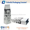 A folha de alumínio magro personalizada do chá ensaca os sacos de empacotamento do violoncelo do chá
