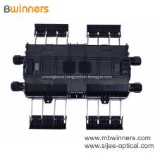 24 core PLC Splitter Fiber Optical Splice Enclosure