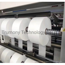 25GSM 175mm Meltblown 100% PP Bfe99/Bfe95 Meltblown Non Woven Fabric