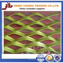 High Quality Best Sale 2m Largeur Stretch Expanded Metal Mesh