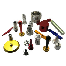 custom Precision Brass Aluminum stainless steel machine cnc turning and milling parts cnc machining service