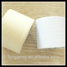 White /cream/beige air conditioner pipe wrapping tape