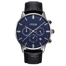 Wholsale Business Classic Chronograph Man Quartz Watches