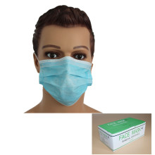 Sell fast Face Masks 3-Ply Mouth Cover for Virus Protection Pollen disposable mask