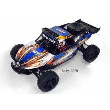1: 10 Scale 3CH Cross Country Toys RC Car Made in China