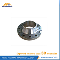 DIN EN 1092-1 aluminium threaded flange