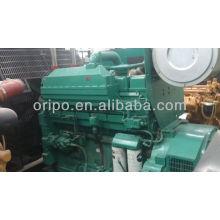 Power generation 625kva 60Hz