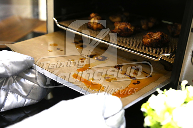 Gas Oven Liner