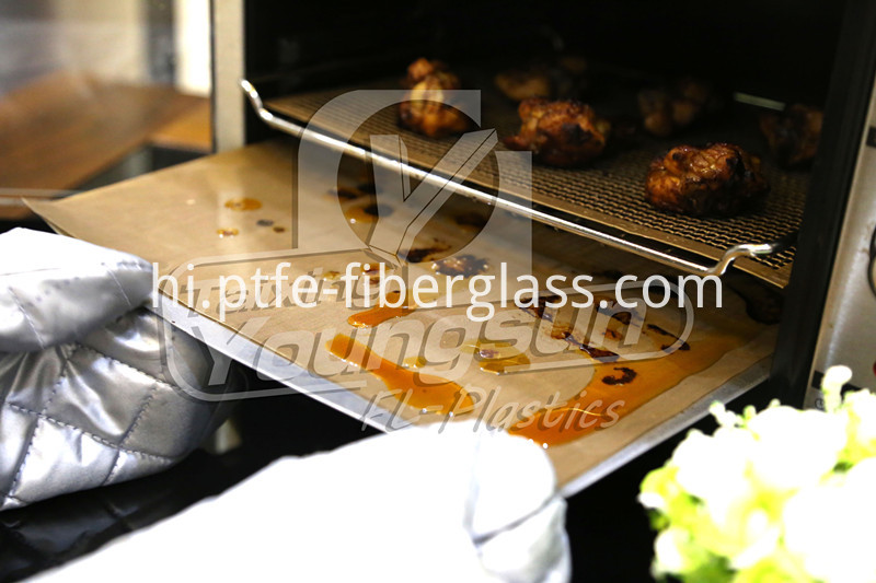 reusable oven liner