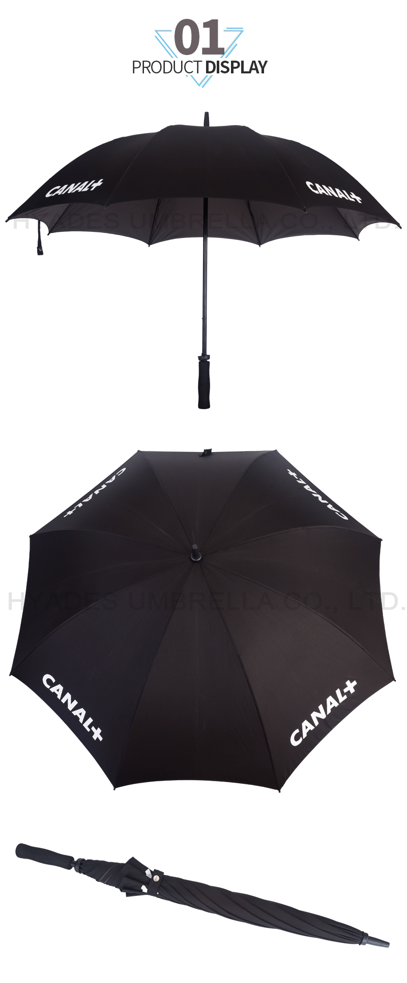 golf umbrella best