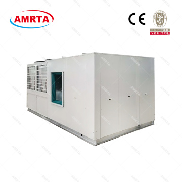 Economizer for Rooftop Packaged Air Conditioning Systems