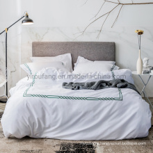 1000 Count Bed Sheets Percale Cotton Hotel Double
