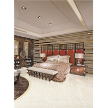 Porcelain Polished Pulati Ceramic Floor Tiles (AJG601)