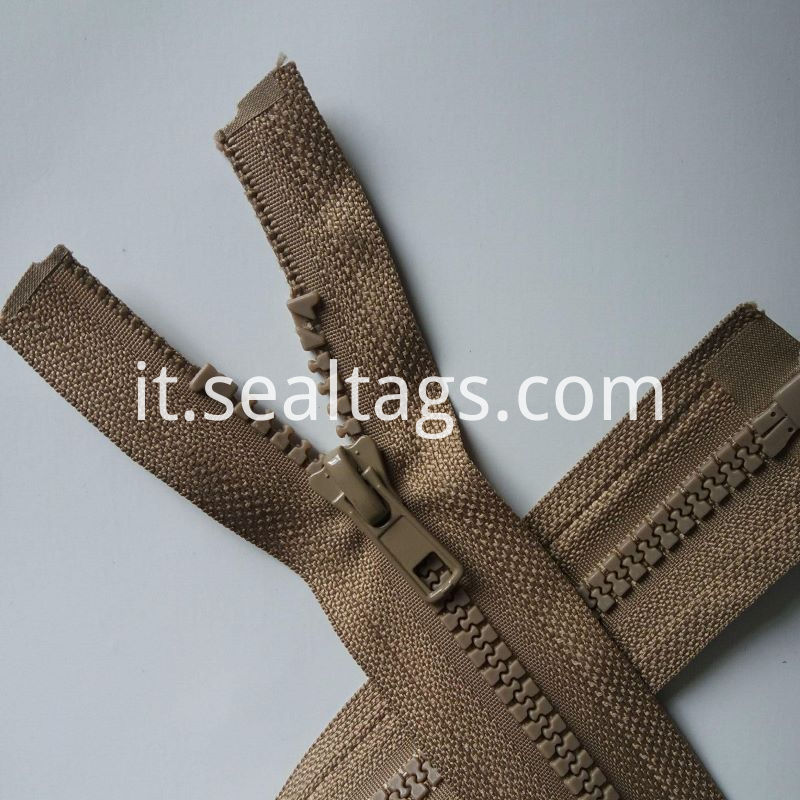 Plastic Zipper Wholesale