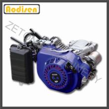 Gx200 6.5HP (168f-1) Переносной бензиновый двигатель половинного типа