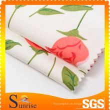 Baumwoll-Popeline Druckstoff für Kleidung (SRSC 490)